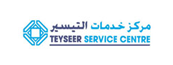 Teyseer Service Centre
