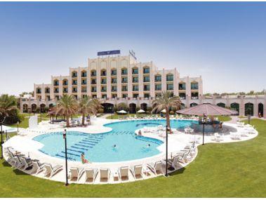 Al Ain Rotana Hotel (Classic Room) (AC021)