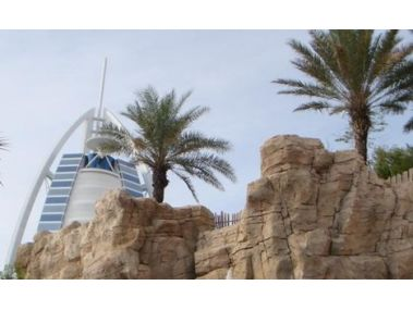 Wild Wadi 1 Pass (Child) (TP028)