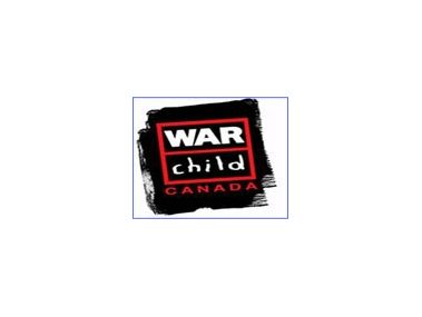 War Child Canada Charity Donation (CH010)