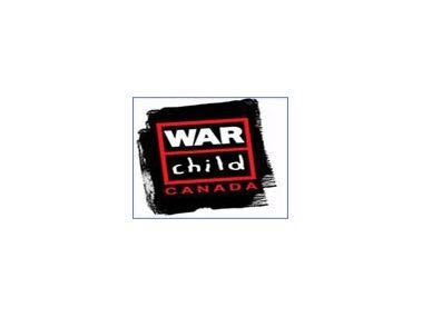 War Child Canada Charity Donation (CH010)