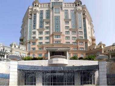 Al Murooj Rotana Hotel & Suites (Classic Room) (AC022)